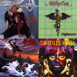 Metal Rules: Songs From The Top 10 Summer Metal Albums