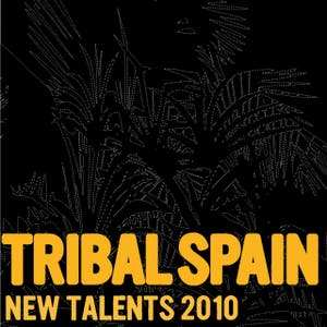 Tribal Spain New Talents (Vol. 2)