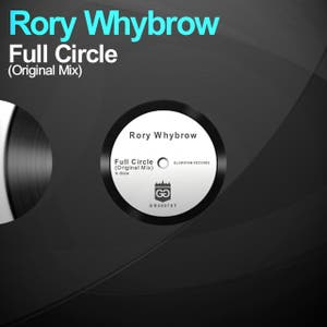 Rory Whybrow