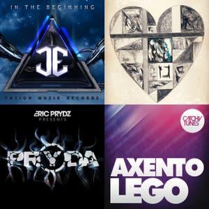 House Music 2012/2013