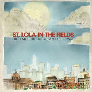 St. Lola In The Fields