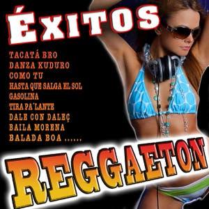 Éxitos Reggaeton