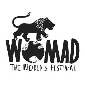 WOMAD 2013: Curated by Real World Records