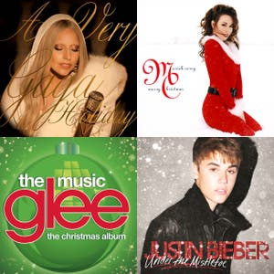 CHRIStmas Playlist 2011