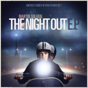 The Night Out - Madeon Remix