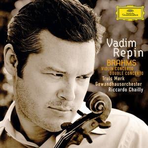 Brahms Violinkonsert 2012