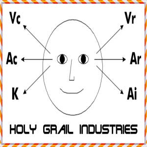 Holy Grail Industries
