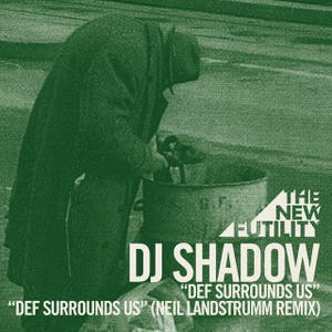 Def Surrounds Us (Neil Landstrumm Remix)