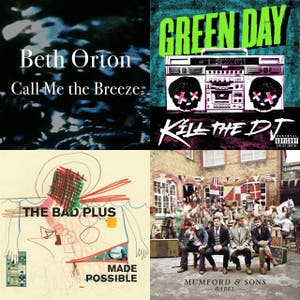 Songs of the Week October 1, 2012