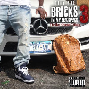 Bricks In My Backpack 3