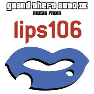 Grand Theft Auto III: Lips 106