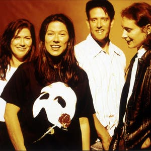 The Breeders