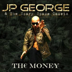 JP GEORGE & The Scary Space Cadets