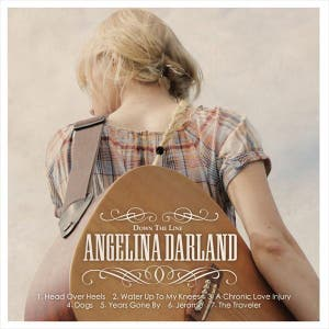 Angelina Darland - Down The Line