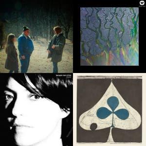 Bob Boilen's Top 10 Albums Of 2012