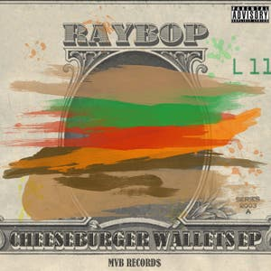 Cheeseburger Wallets EP