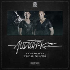 Audiotricz ft. John Harris - Momentum