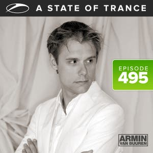 A State Of Trance Episode 495