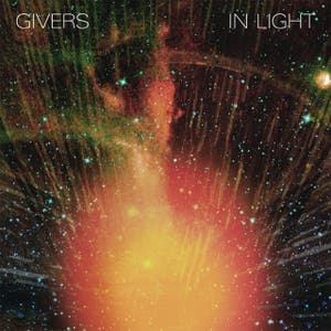 Mountain Jam Artist Feature: GIVERS