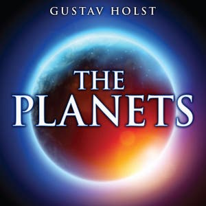 London Symphony Orchestra – The Planets.