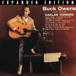 Buck Owens Sings Harlan Howard (Expanded Edition)