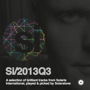 Solarstone presents Solaris International Si/2013Q3