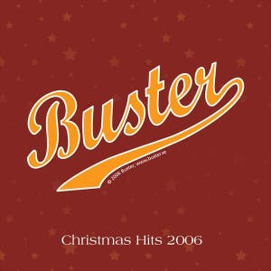 Buster Christmas Hits
