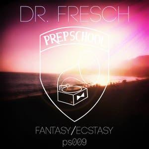 Fantasy/Ecstasy EP