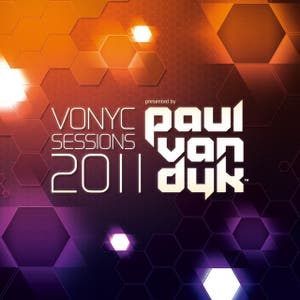 VONYC Sessions 2011 (Mixed Version)