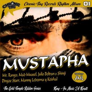 Mustapha Riddim