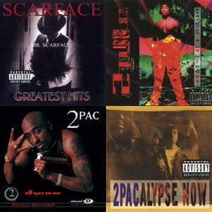 The List: 2-Pac