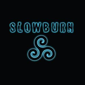 Slowburn - EP