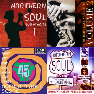 Absolute Northern Soul, all You need