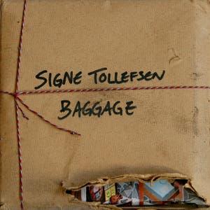 Baggage - EP