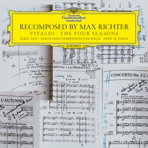 Recomposed by Max Richter: Vivaldi, The Four Seasons