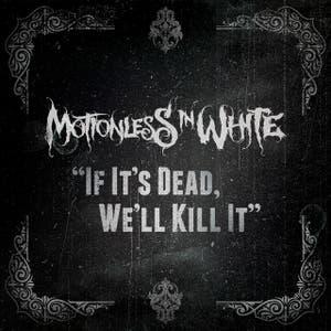 If It's Dead, We'll Kill It (feat. Brandan Schieppati)