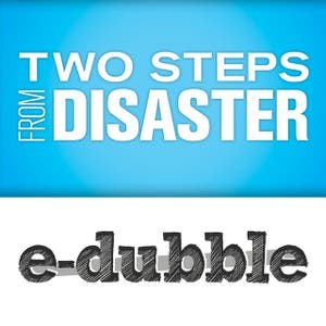 Two Steps from Disaster - Single