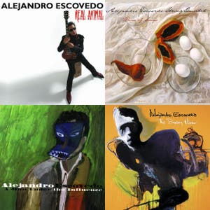 Latin Roots 16: 1950's San Antonio Music w/ Alejandro Escovedo