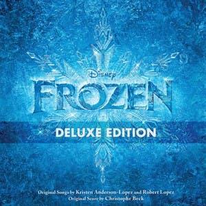 Frozen Soundtrack + Disney Summer Songs