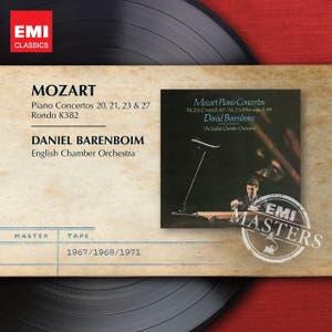 Mozart: Popular Piano Concertos
