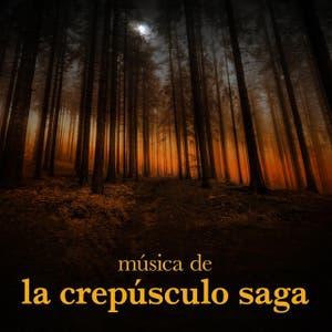 Música de la Crepúsculo Saga