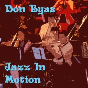 Jazz In Motion