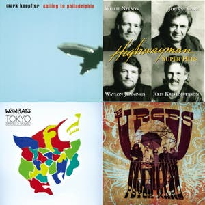 Awesome and interesting songs