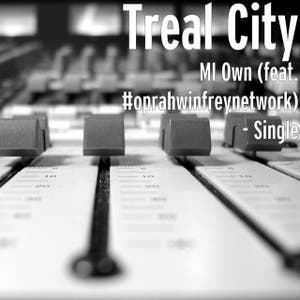 MI Own (feat. #oprahwinfreynetwork) - Single