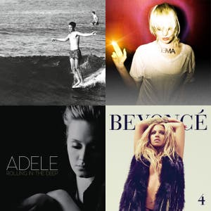 SPIN's 20 Best Songs of 2011
