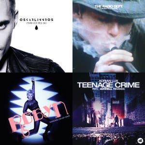 Bästa låtarna 2010 enligt P3