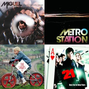 POPSUGAR 10-Minute Mile 10K Playlist