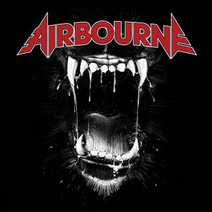 AIRBOURNE // BLACK DOG BARKING