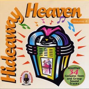 Hideaway Heaven Volume 4