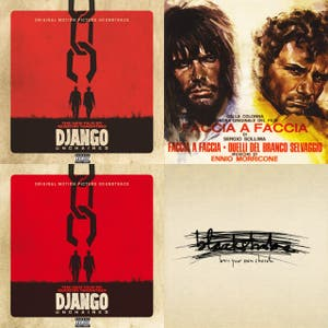 The Best of Django Unchained